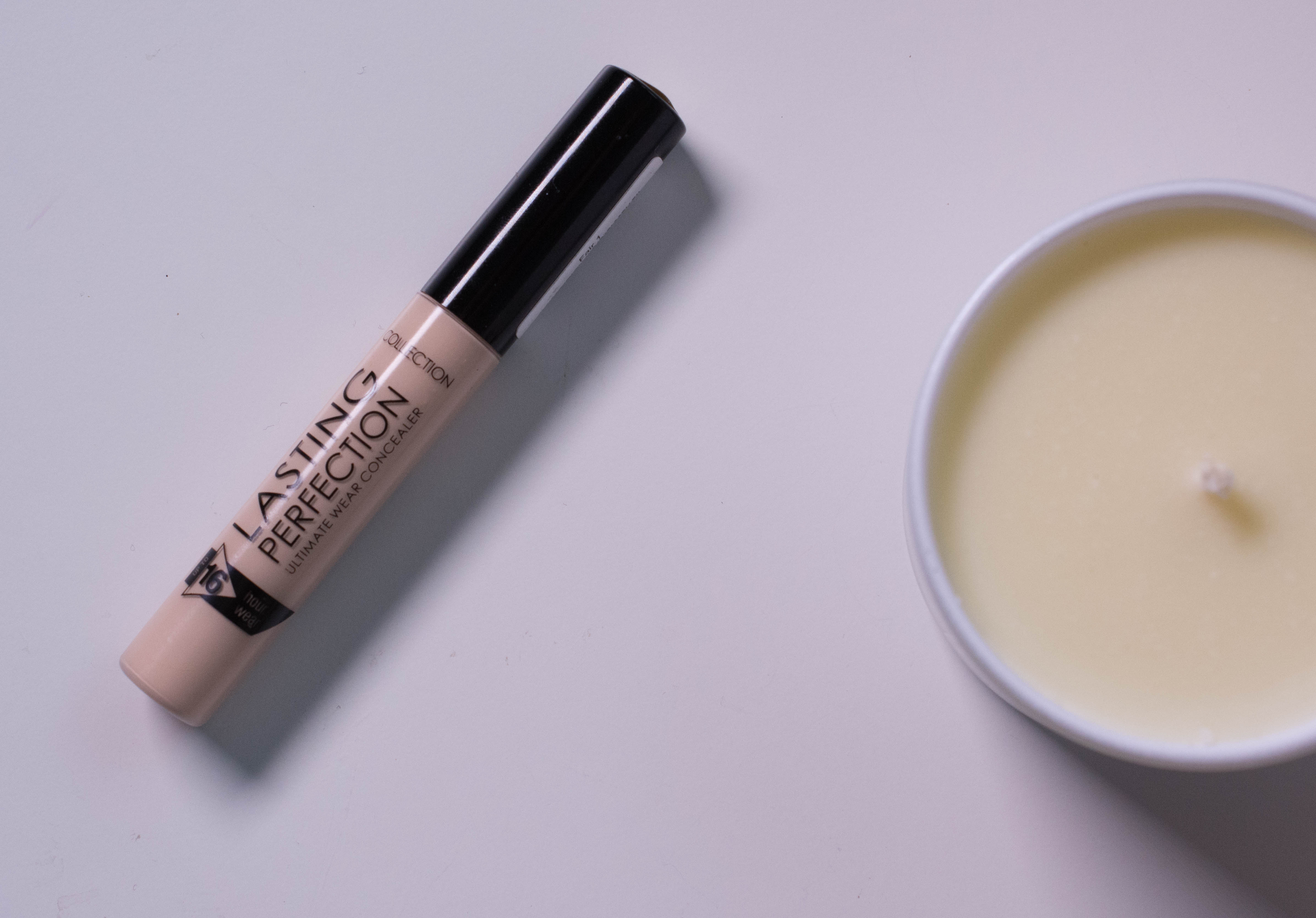 """Collection Lasting Perfection Concealer in """"Fair"""""""