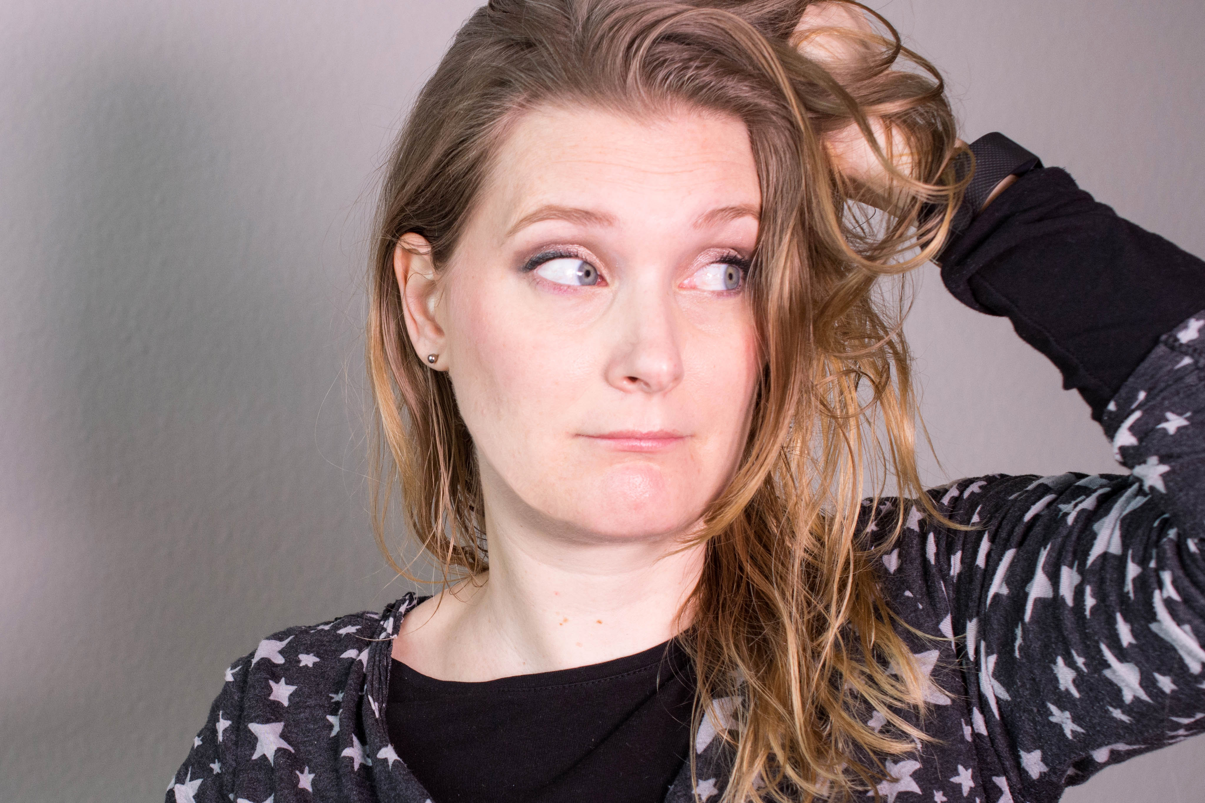 Long, healthy hair - but how?