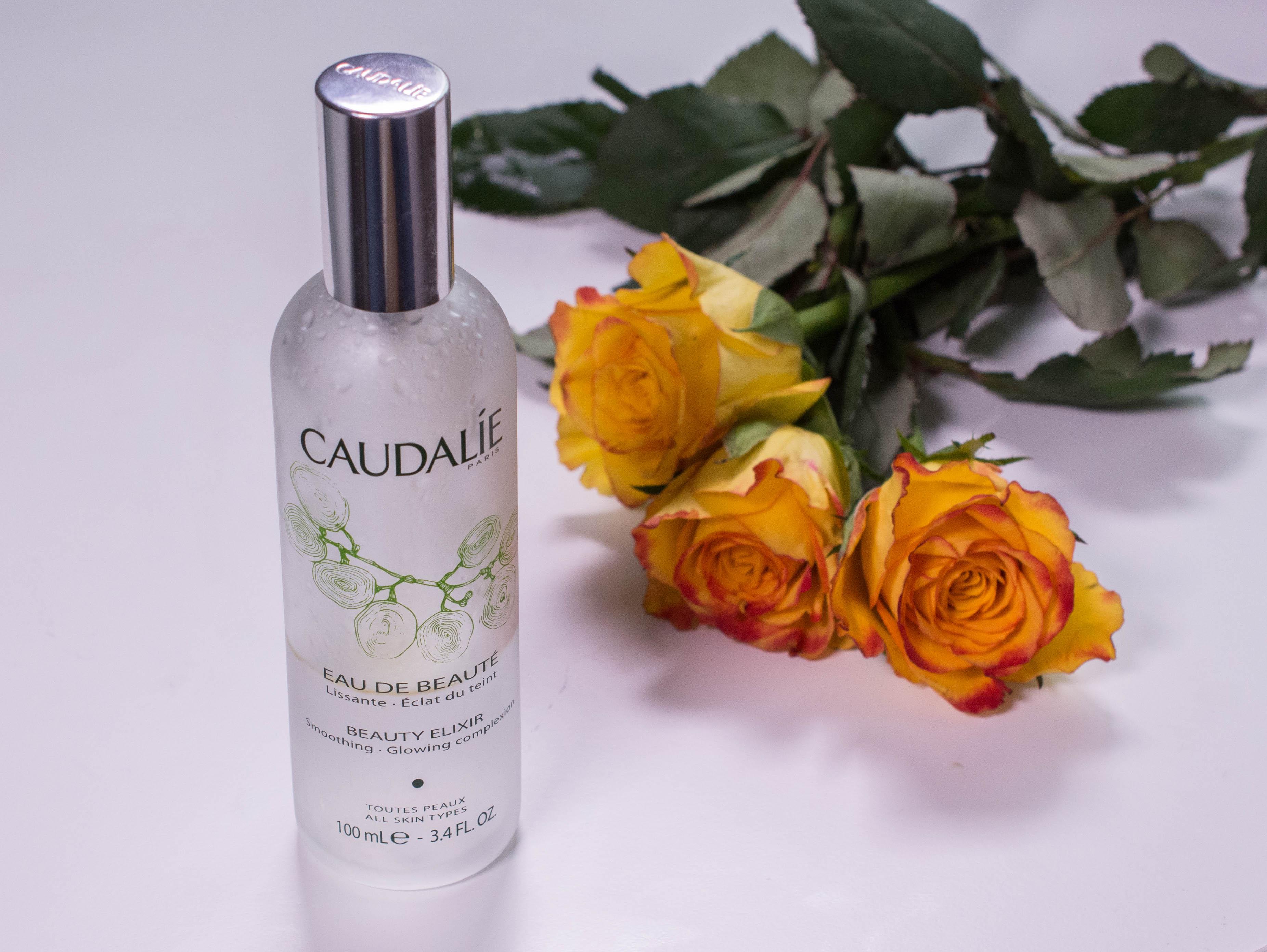 Caudalie Beauty Elixier (1 von 2)