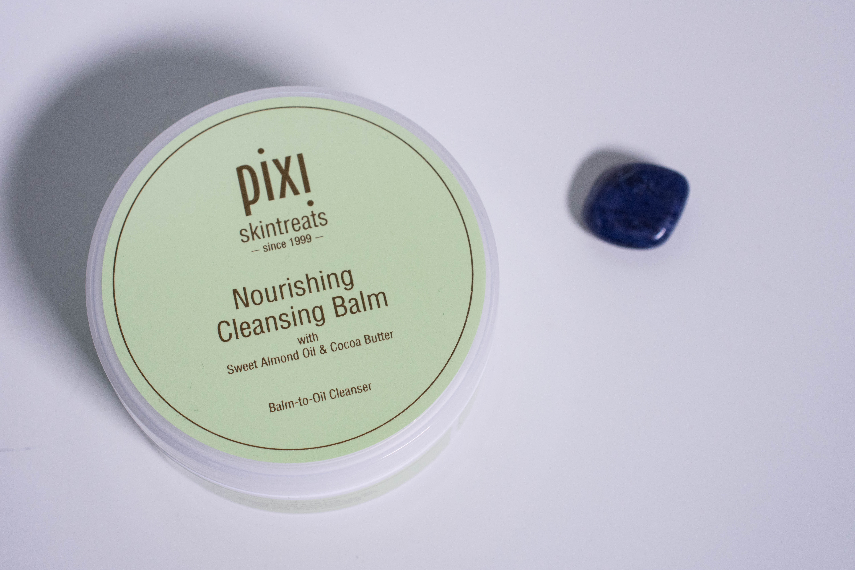pixi Nourishing Cleansing Balm
