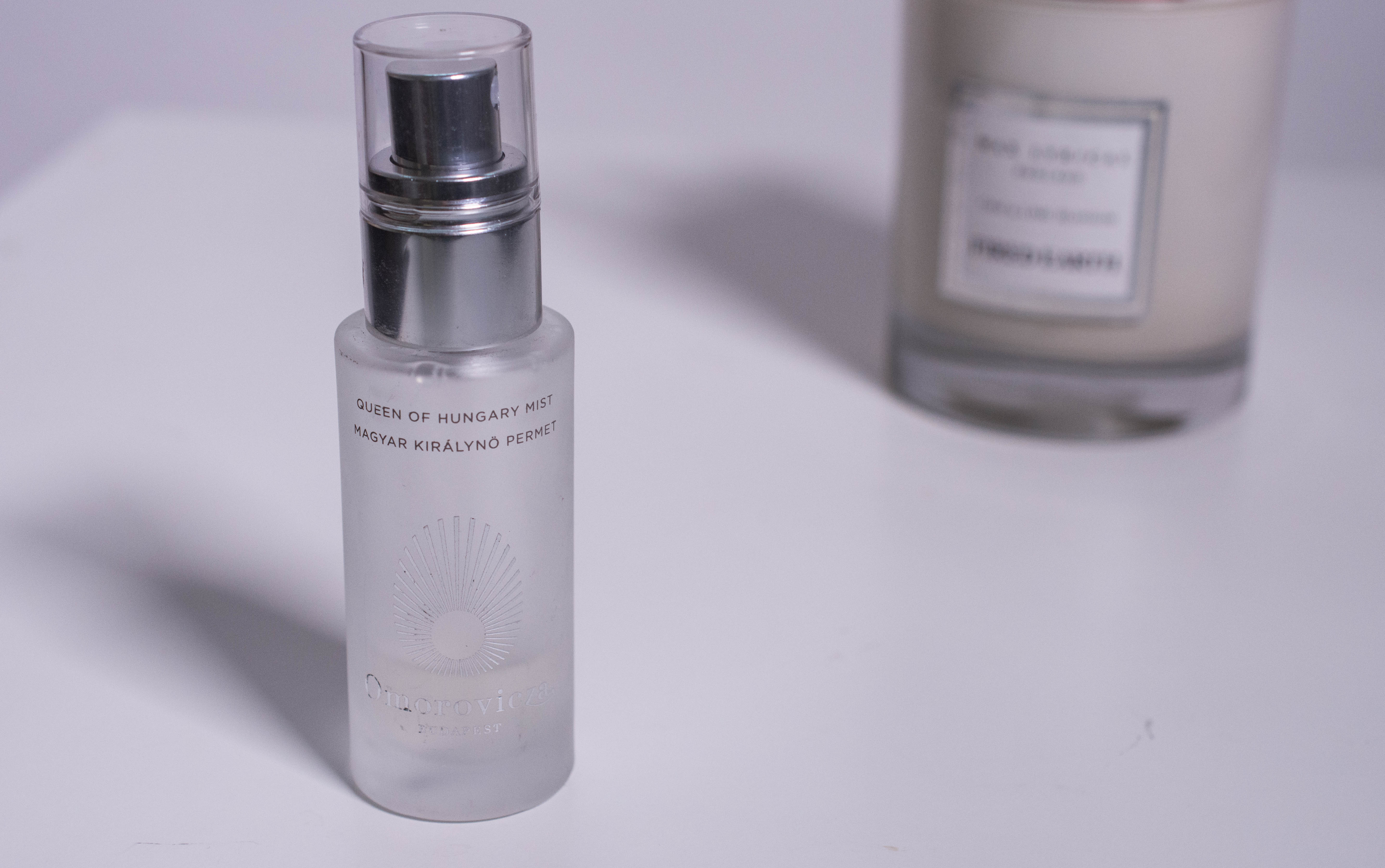 Omorovicza Queen of Hungary Face Mist
