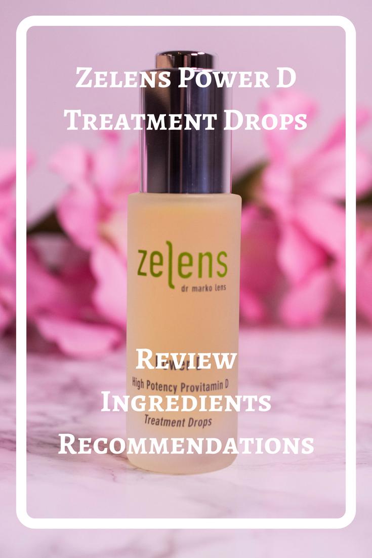 Zelens Power D Treatment Drops