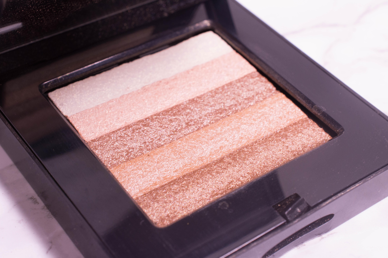 Bobbi Brown Shimmer Bricks Beige
