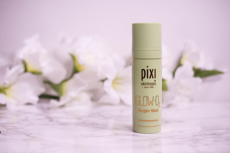 pixi Glow O2 Oxygen Mask