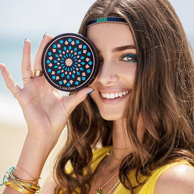 Lancome Summer Swing 2017 Collection
