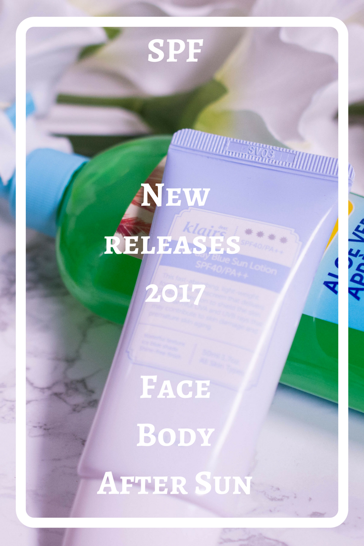 SPF New releases 2017