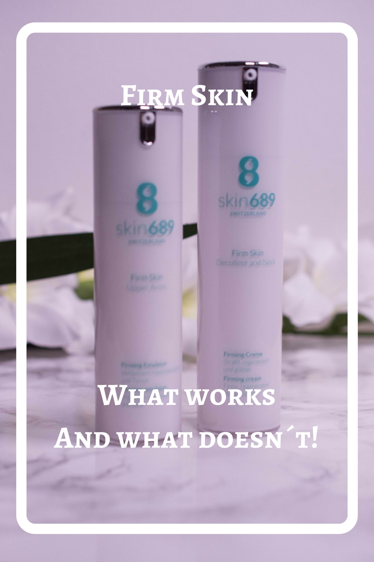 Firm Skin