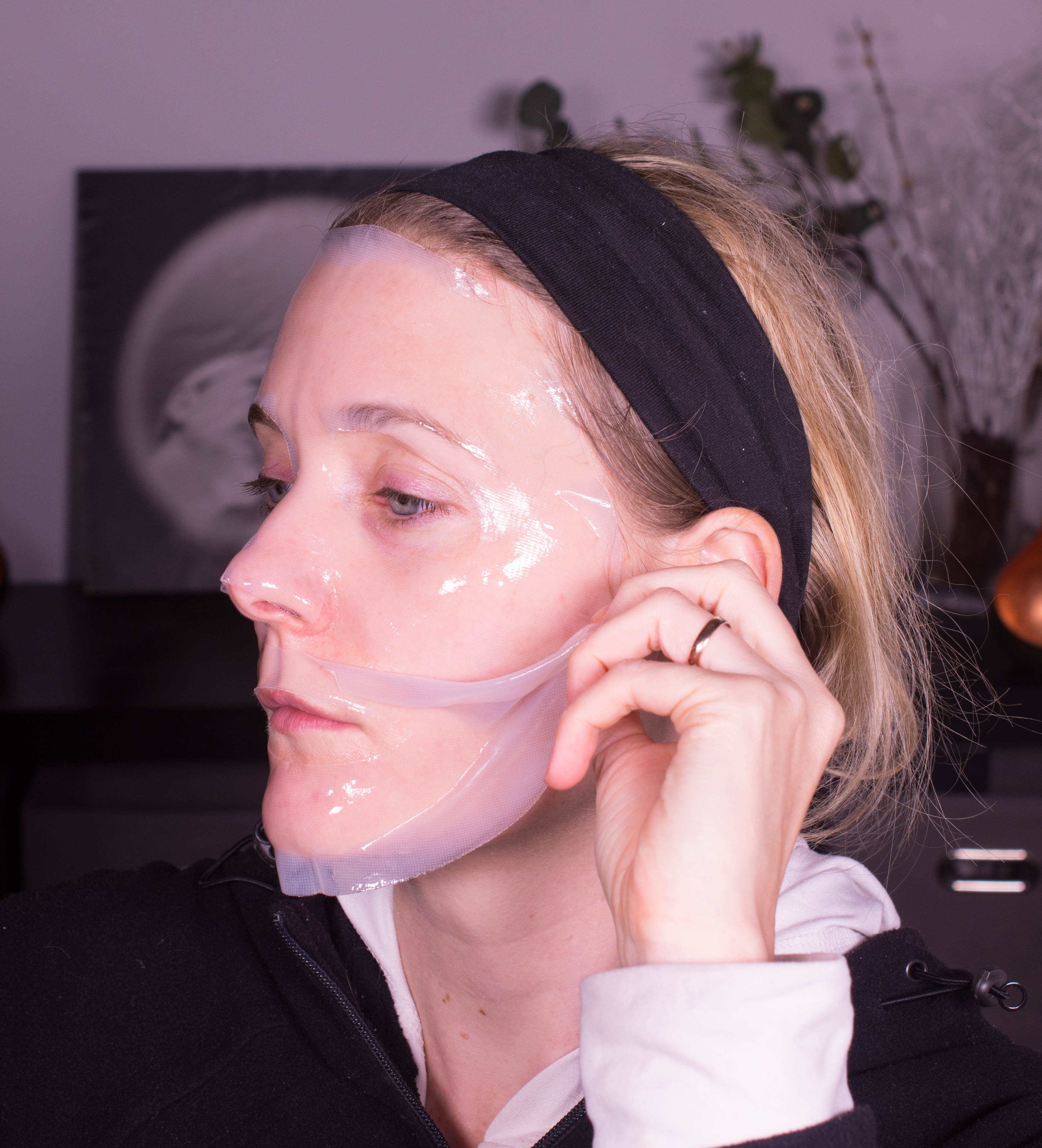 Instytutum Flawless Skin Mask