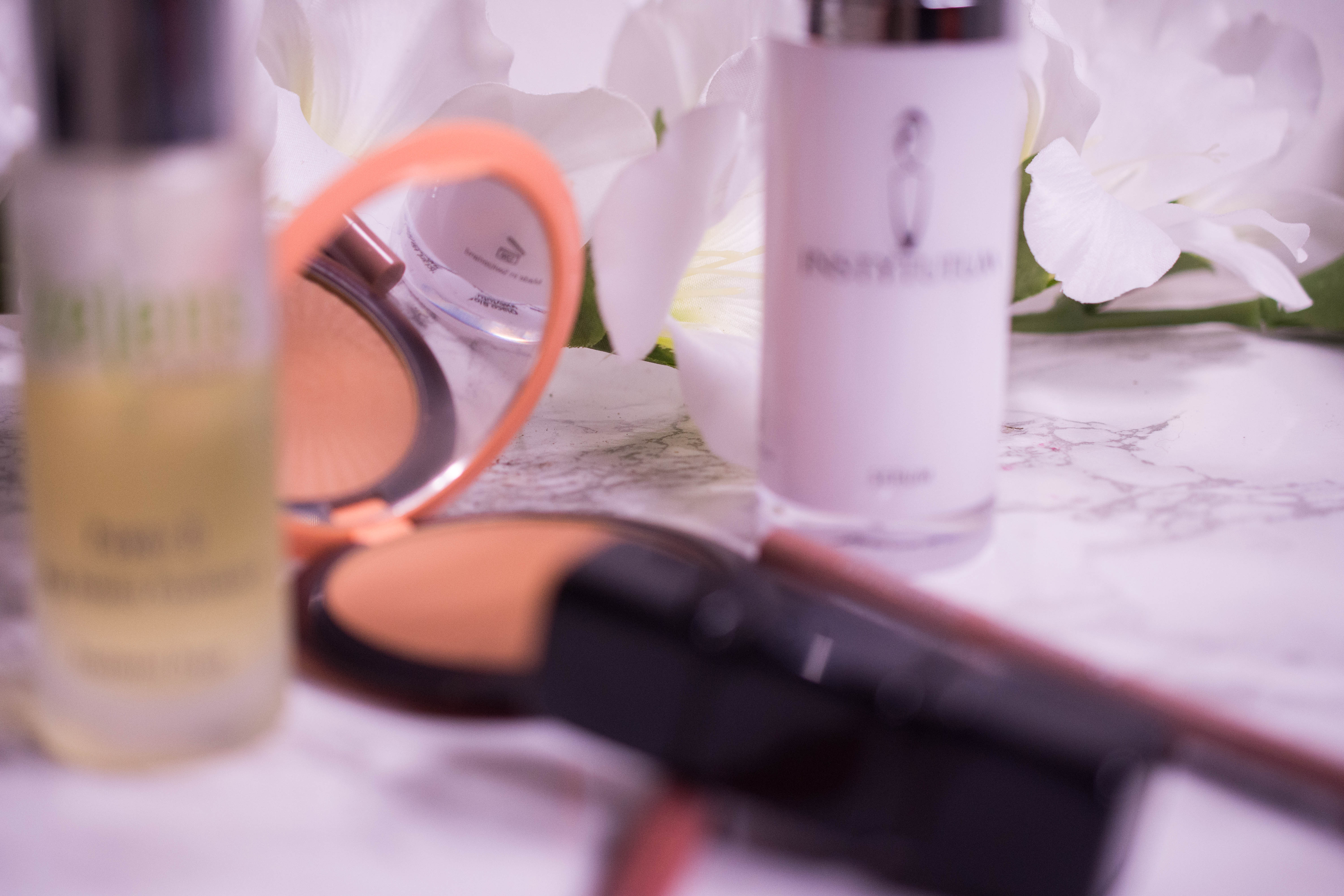 Best of beauty 2017 - makeup and skincare
