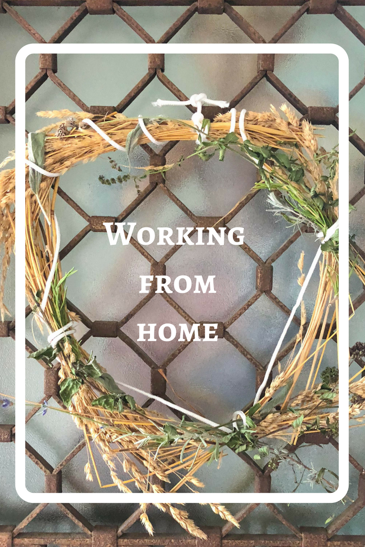 Working from home - How my kids taught me patience