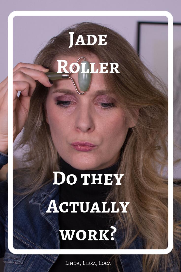 Jade Roller Do they work?