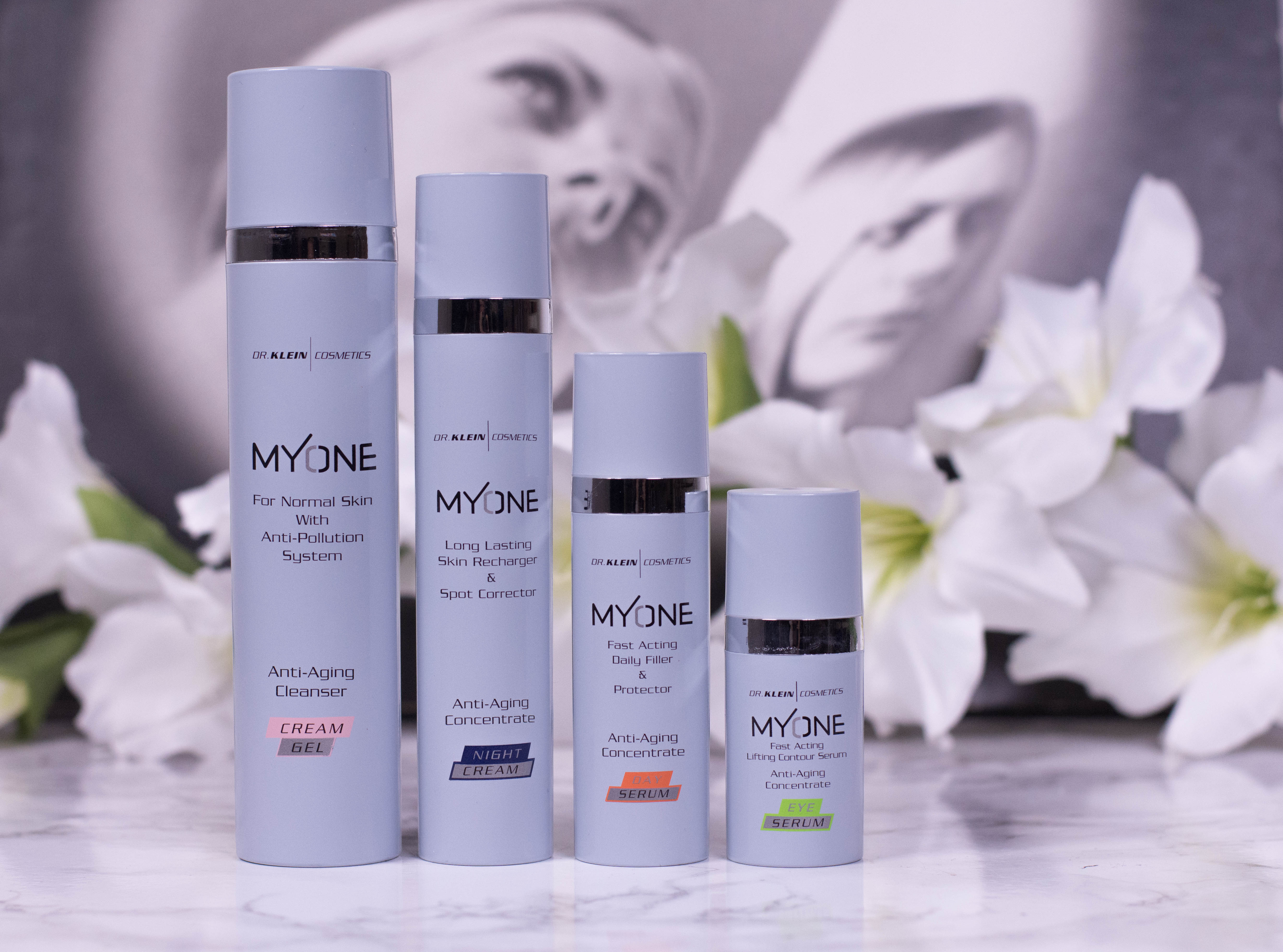 My One 24h Anti-Aging System