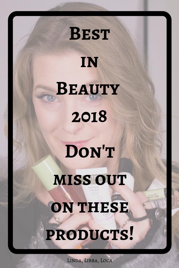 Best in Beauty 2018