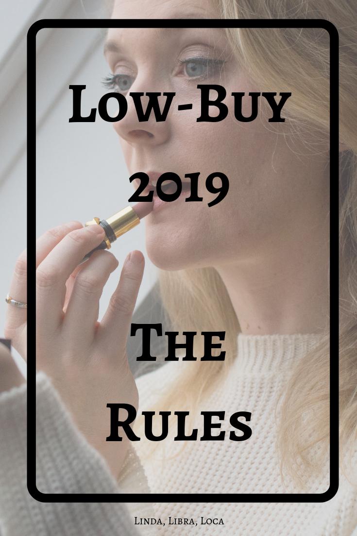Low-Buy 2019