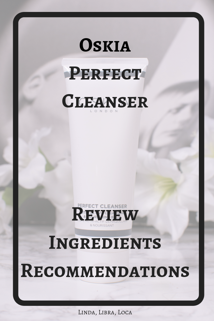 OSKIA Perfect Cleanser