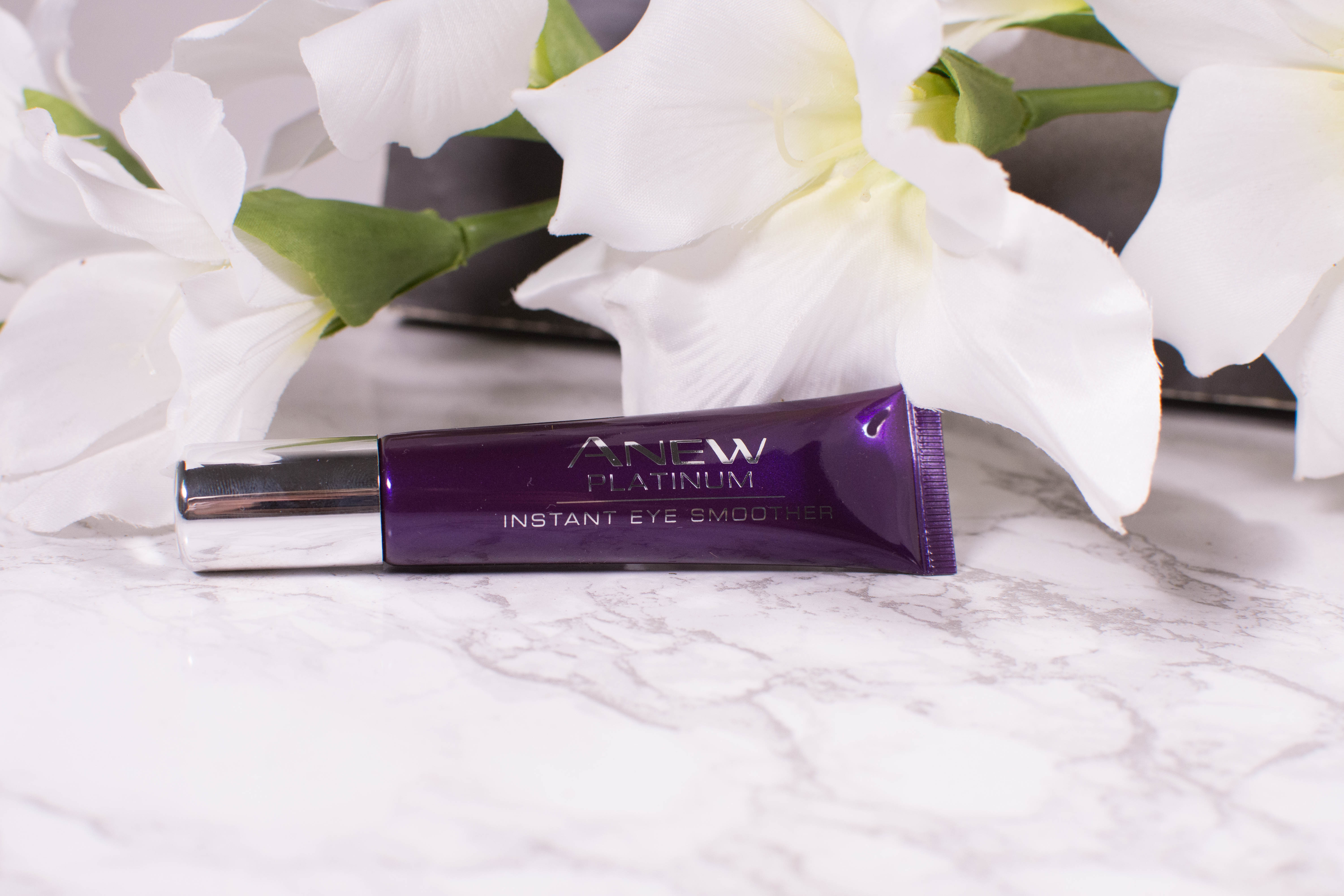 Avon Anew Platinum Instant Eye Smoother