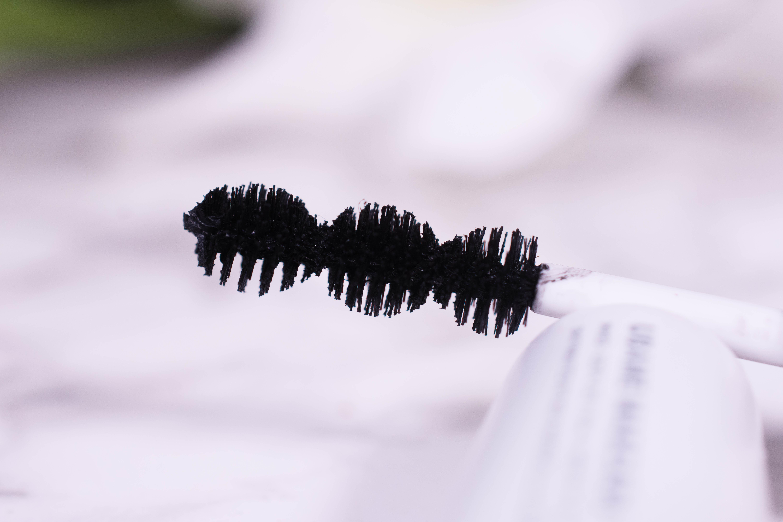 Close up of the wand of the MILK Makeup Ubame Mascara