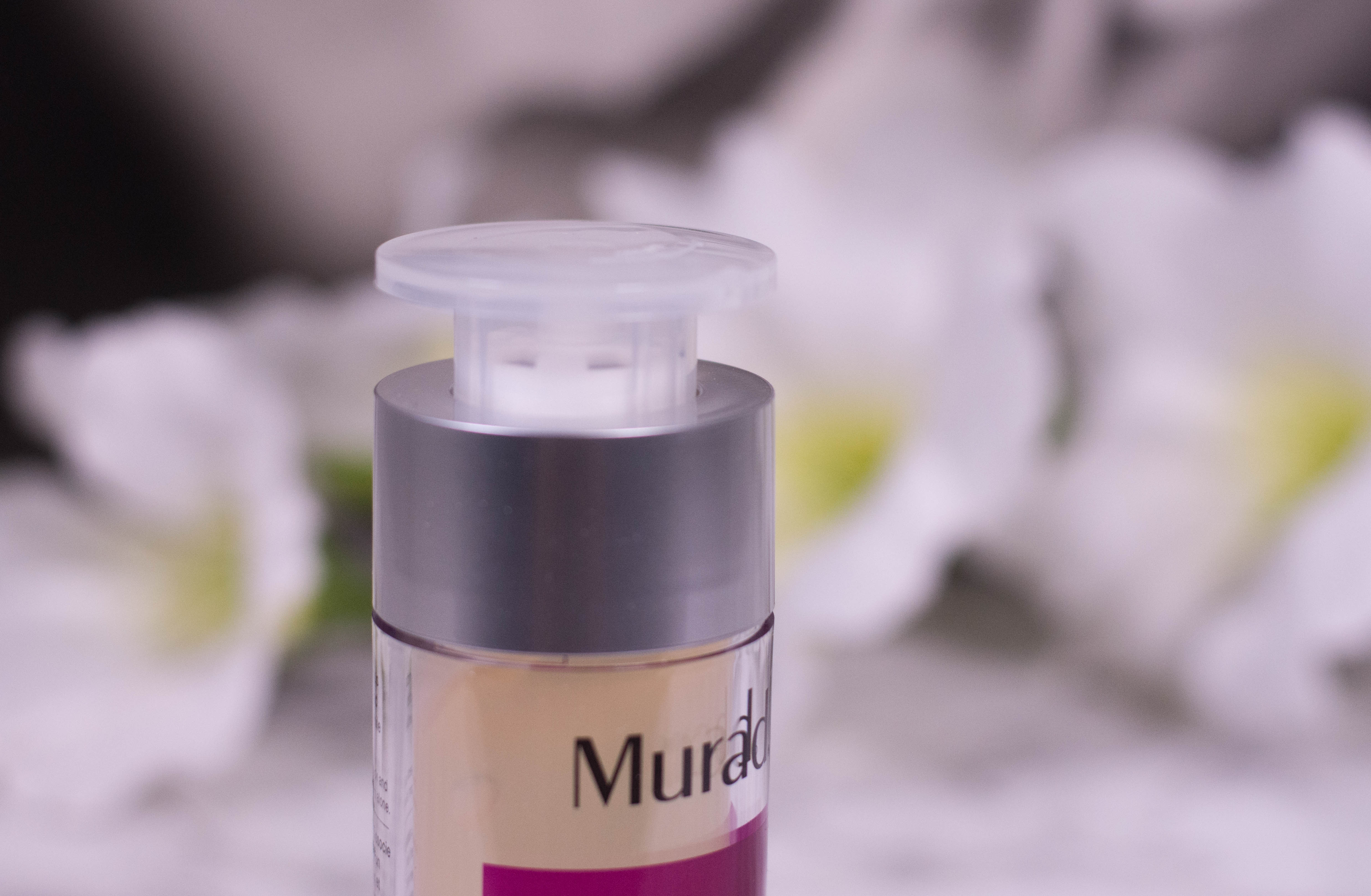 Murad Invisiblue Perfecting Shield