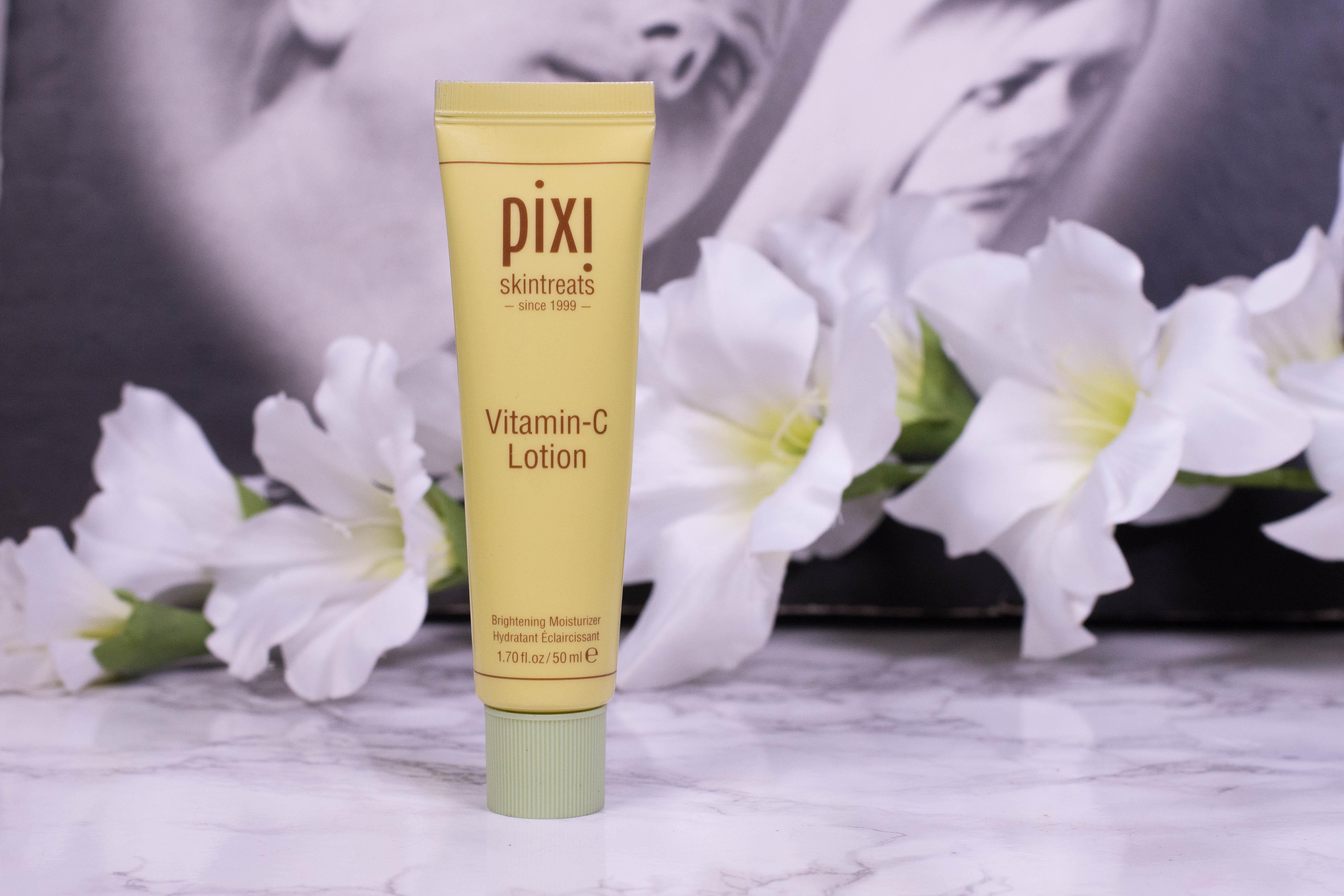 pixi skintreats Vitamin C Lotion