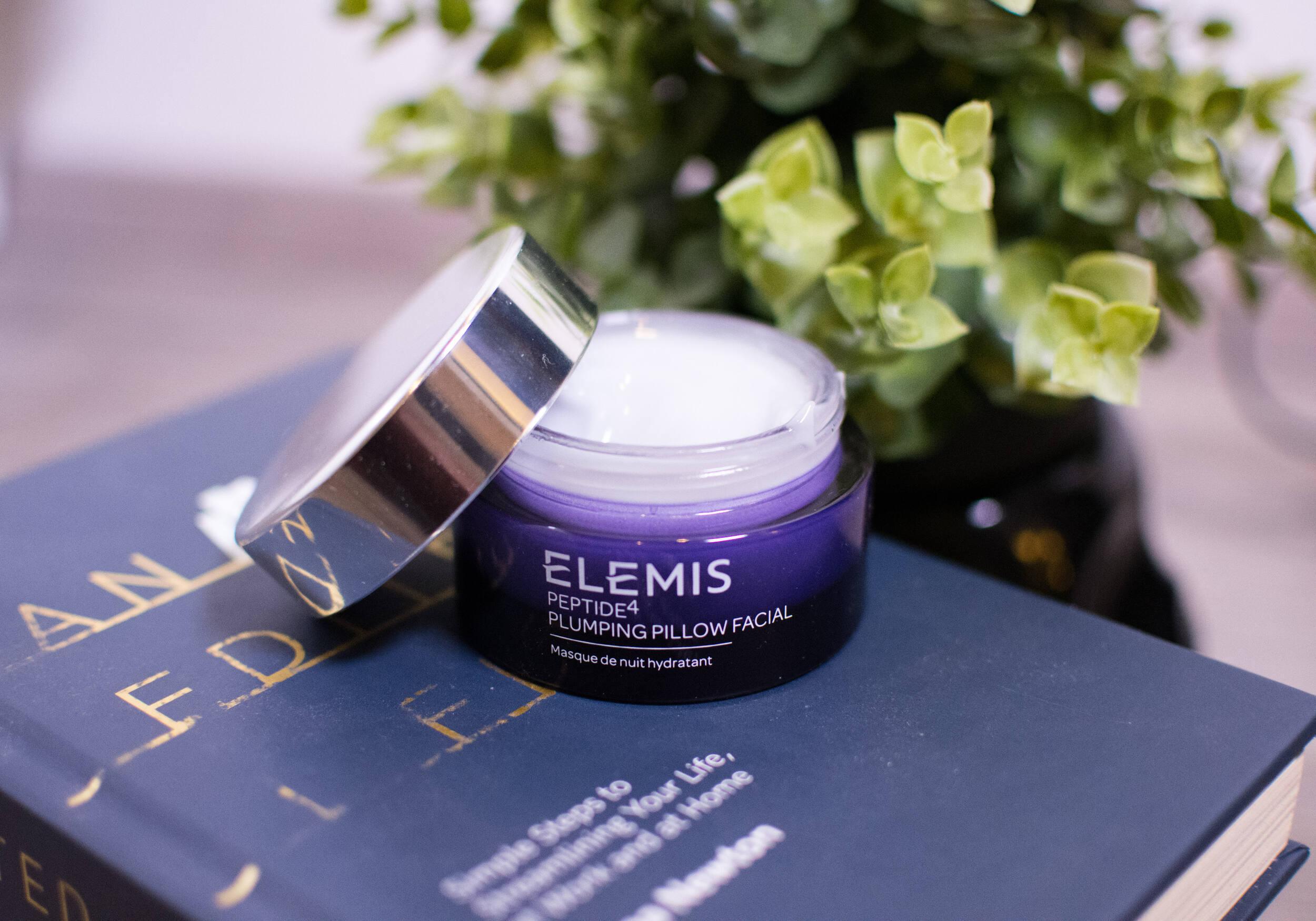 Elemis Peptide4 Plumping Facial Pillow