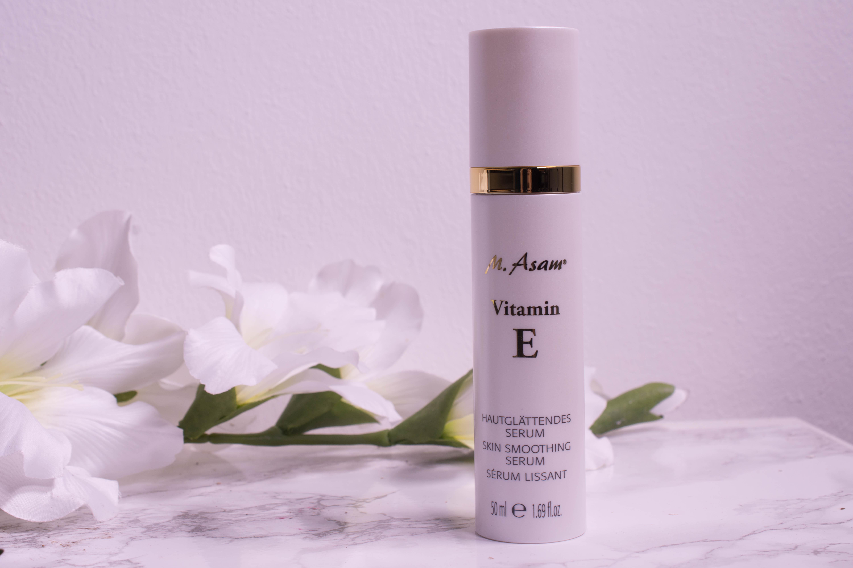 Asambeauty Vitamin E Skin Smoothing Serum