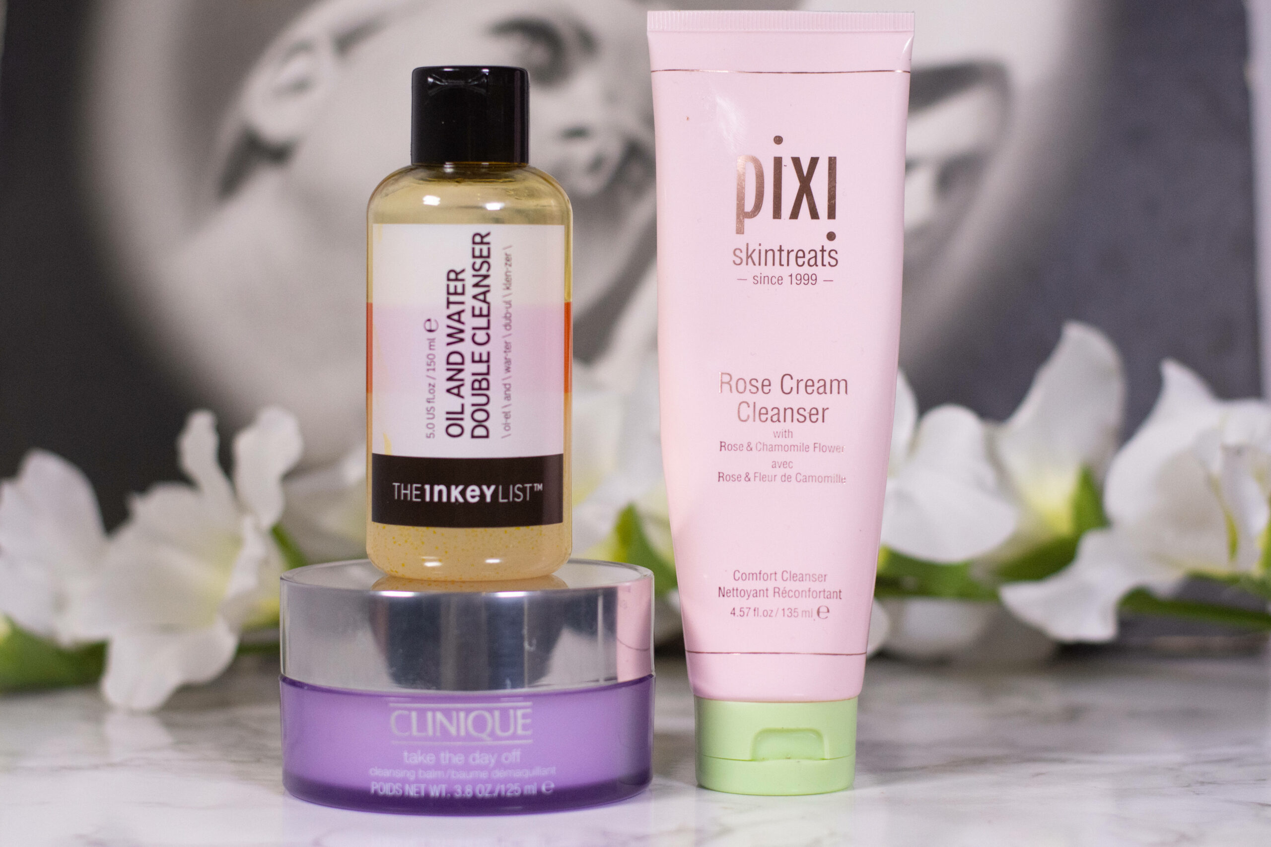 My favorite cleansers of 2019