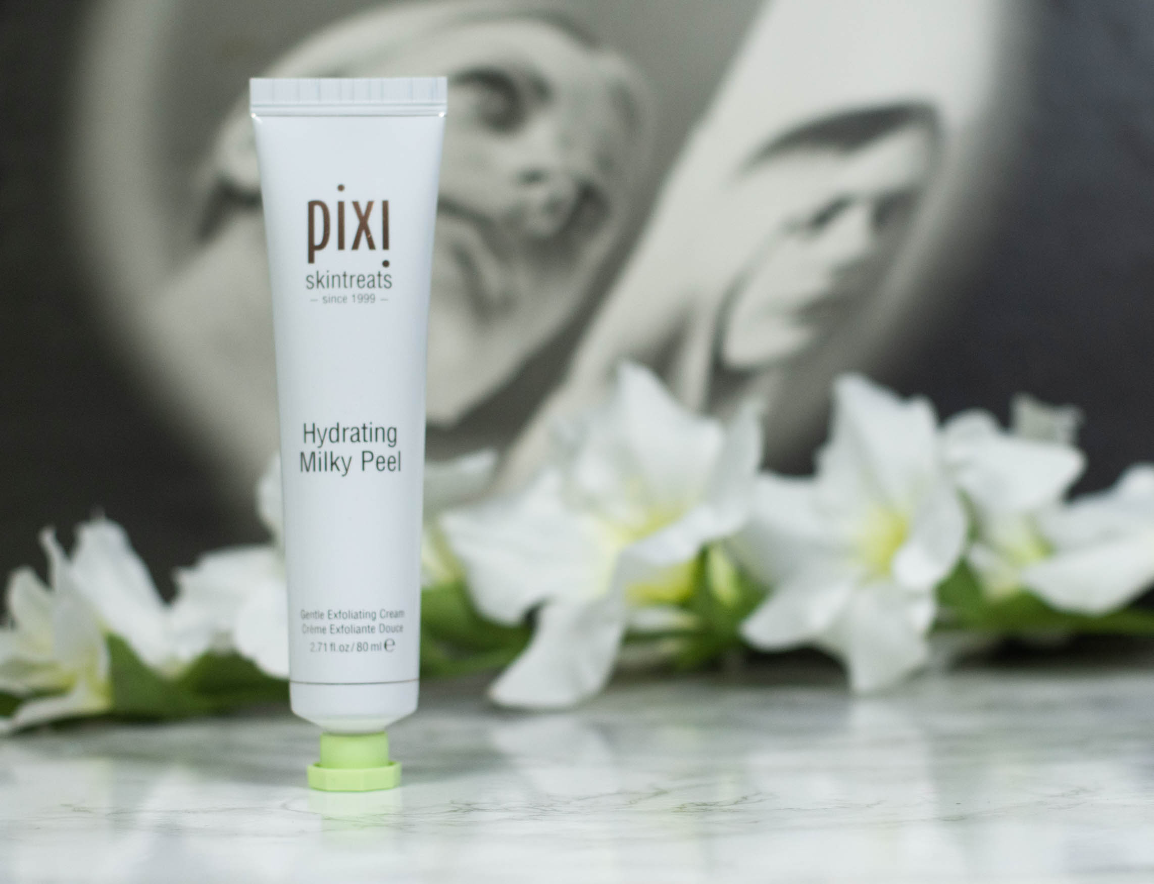 pixi Hydrating Milky Peel
