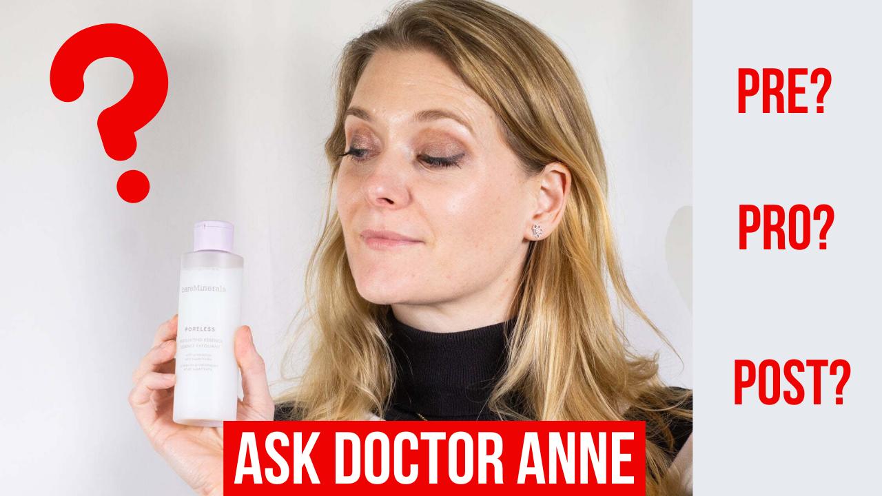 What are prebiotic, probiotic and postbiotic ingredients?