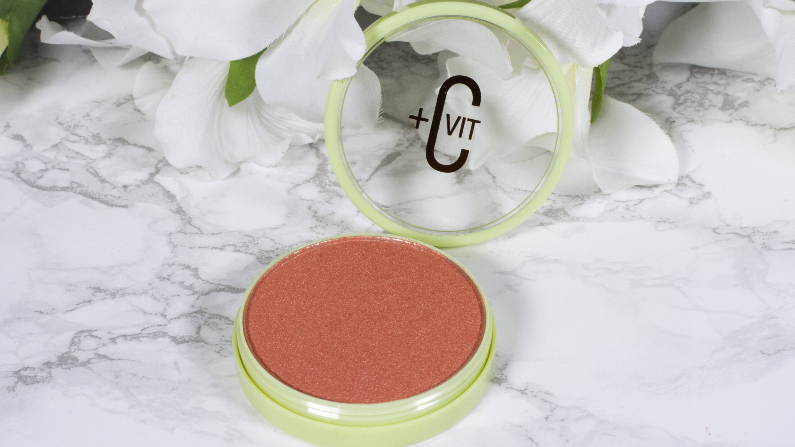 pixi +C VIT Glow-y Powder Peach Dew