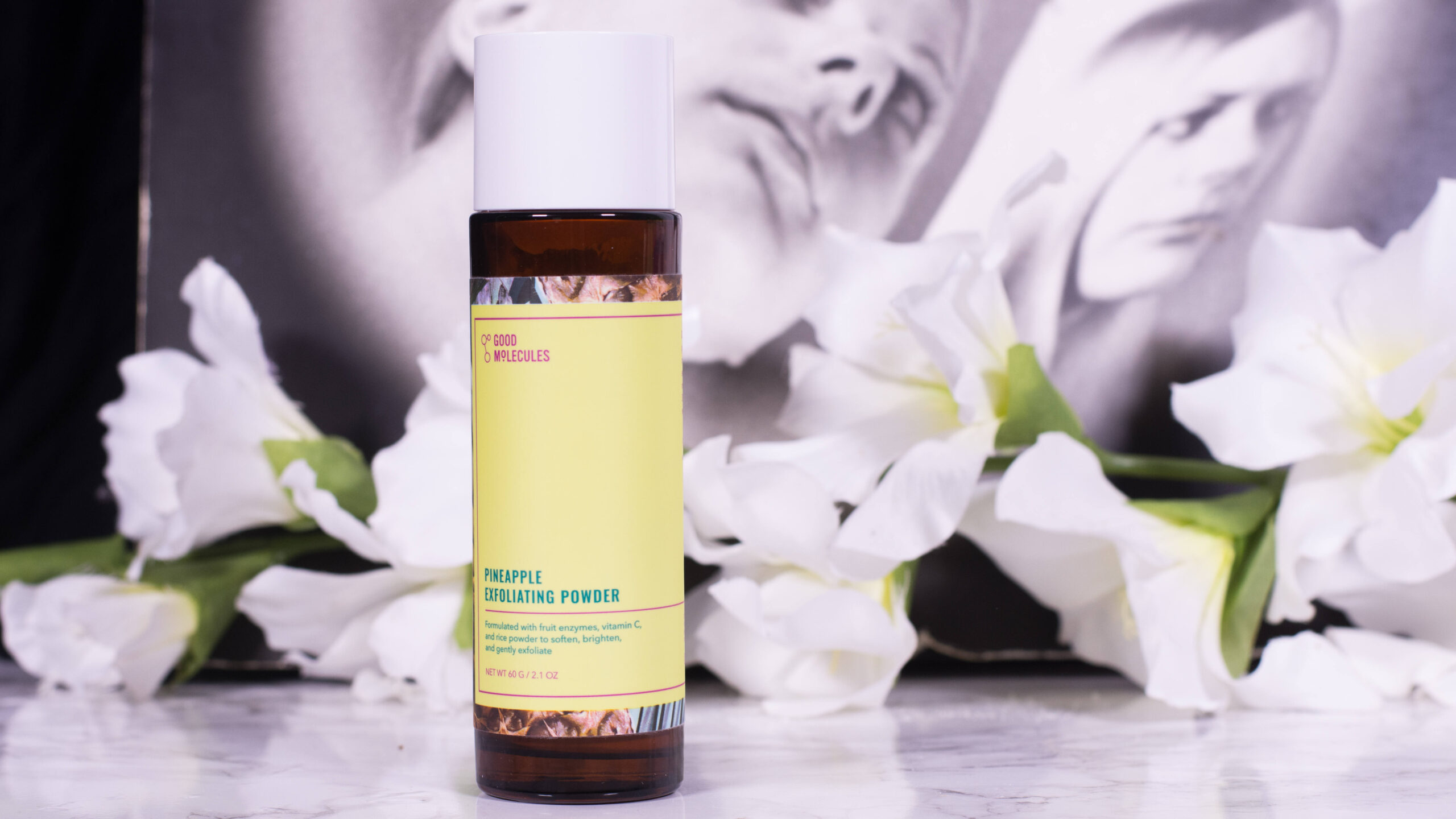 Good Molecules Pineapple Enzyme Powder