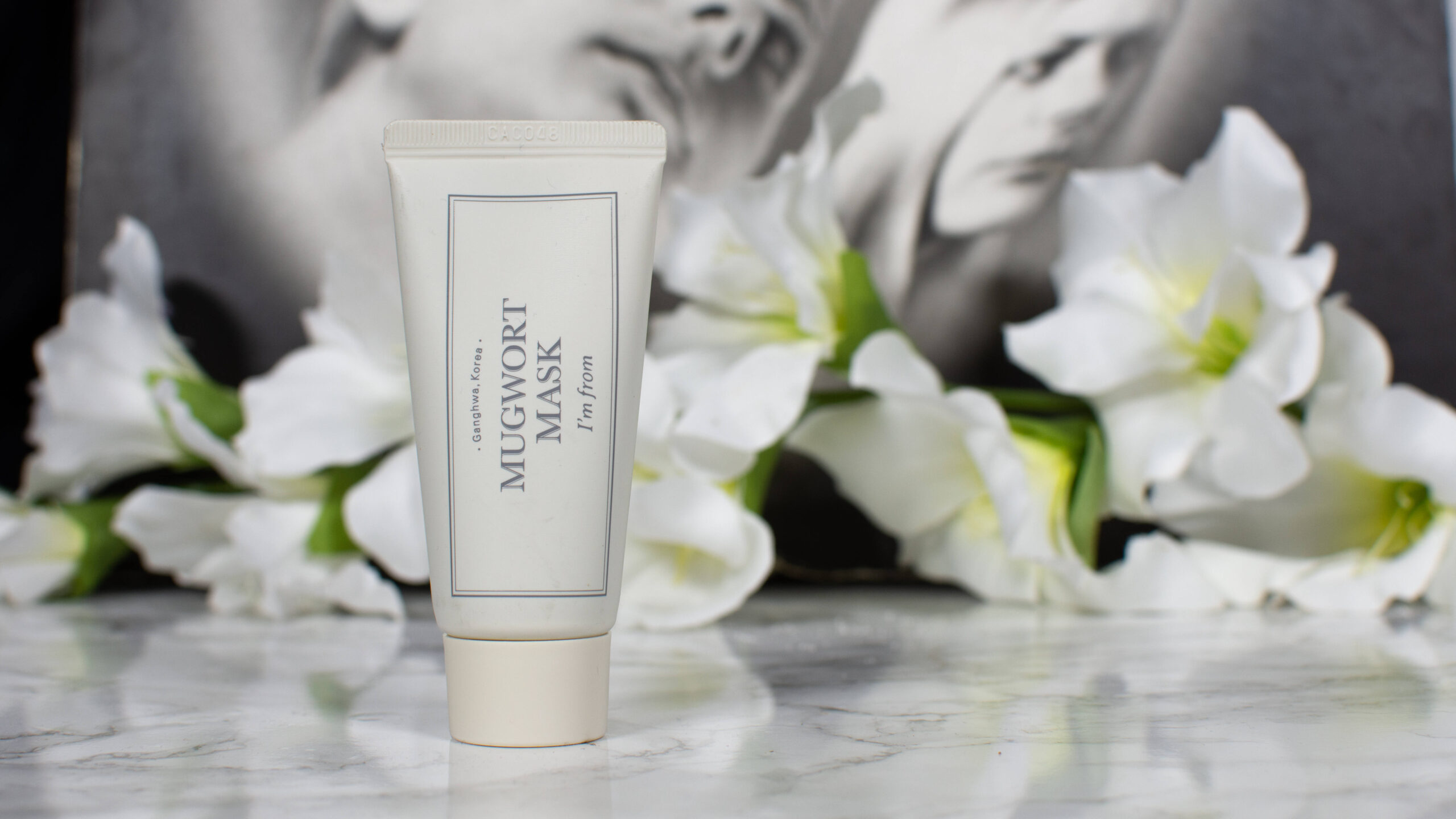 I'm from Mugwort Face Mask Review