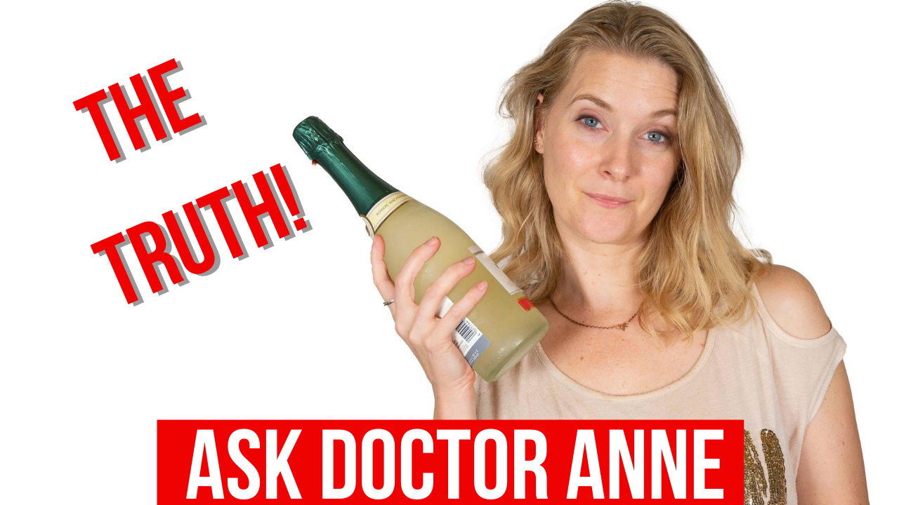 Is alcohol in skincare bad