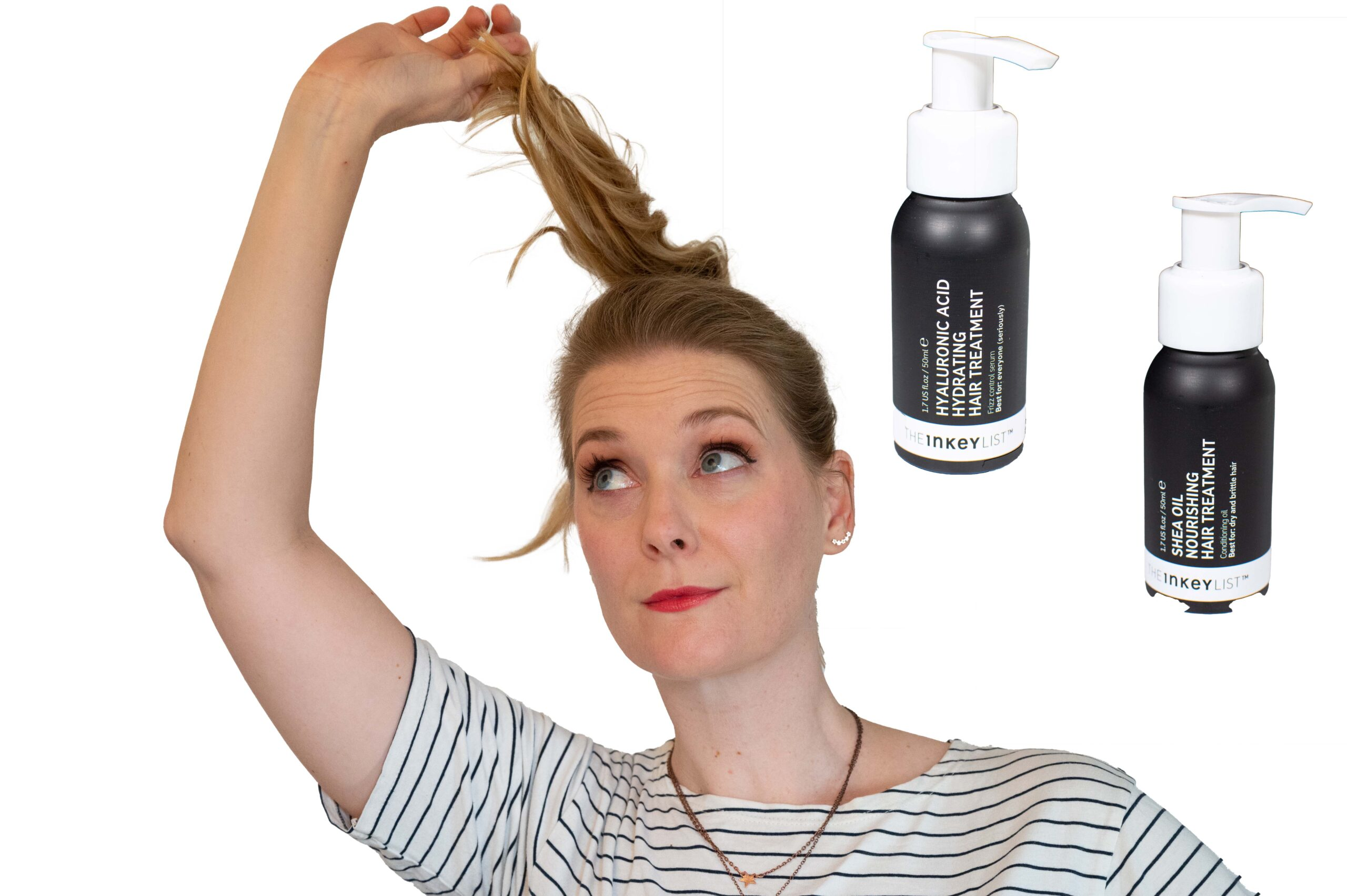 The Inkey List Hair Treatments Review