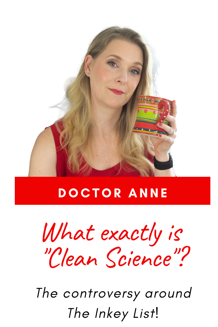 What is Clean Science