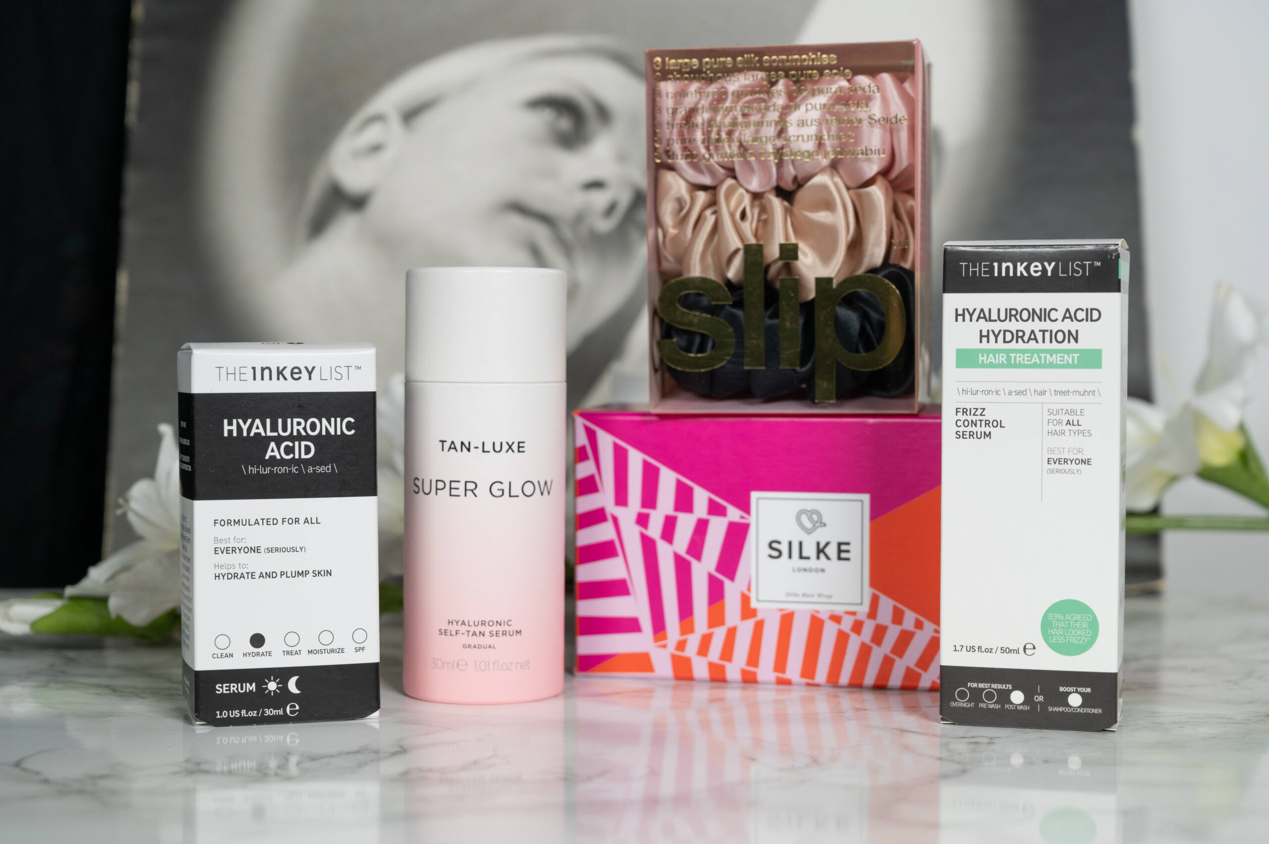 Skin and Hair Care from Cult Beauty