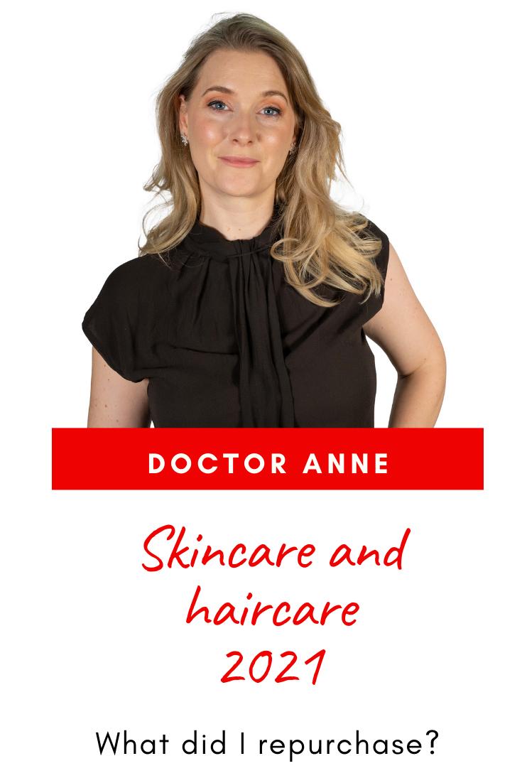 Skincare Haul 2021