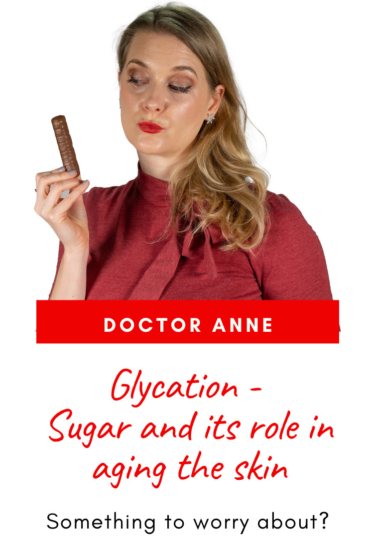 Glycation - What is it and how does it affect your skin?