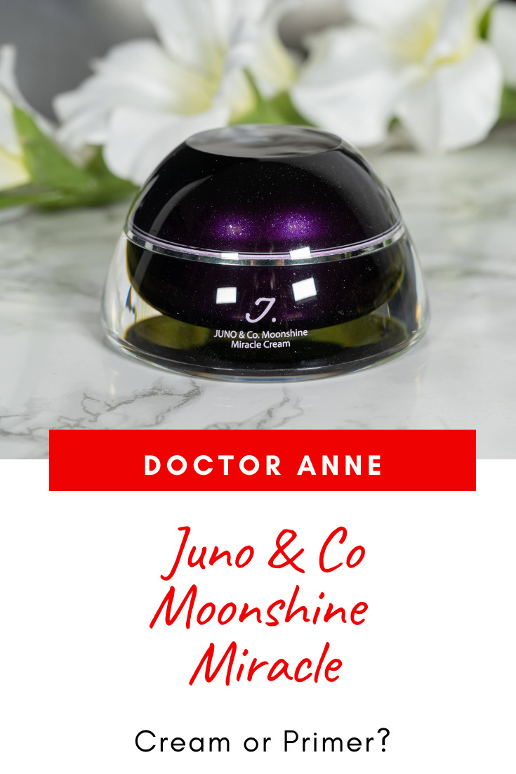 Juno & Co Miracle Moonshine Cream Review