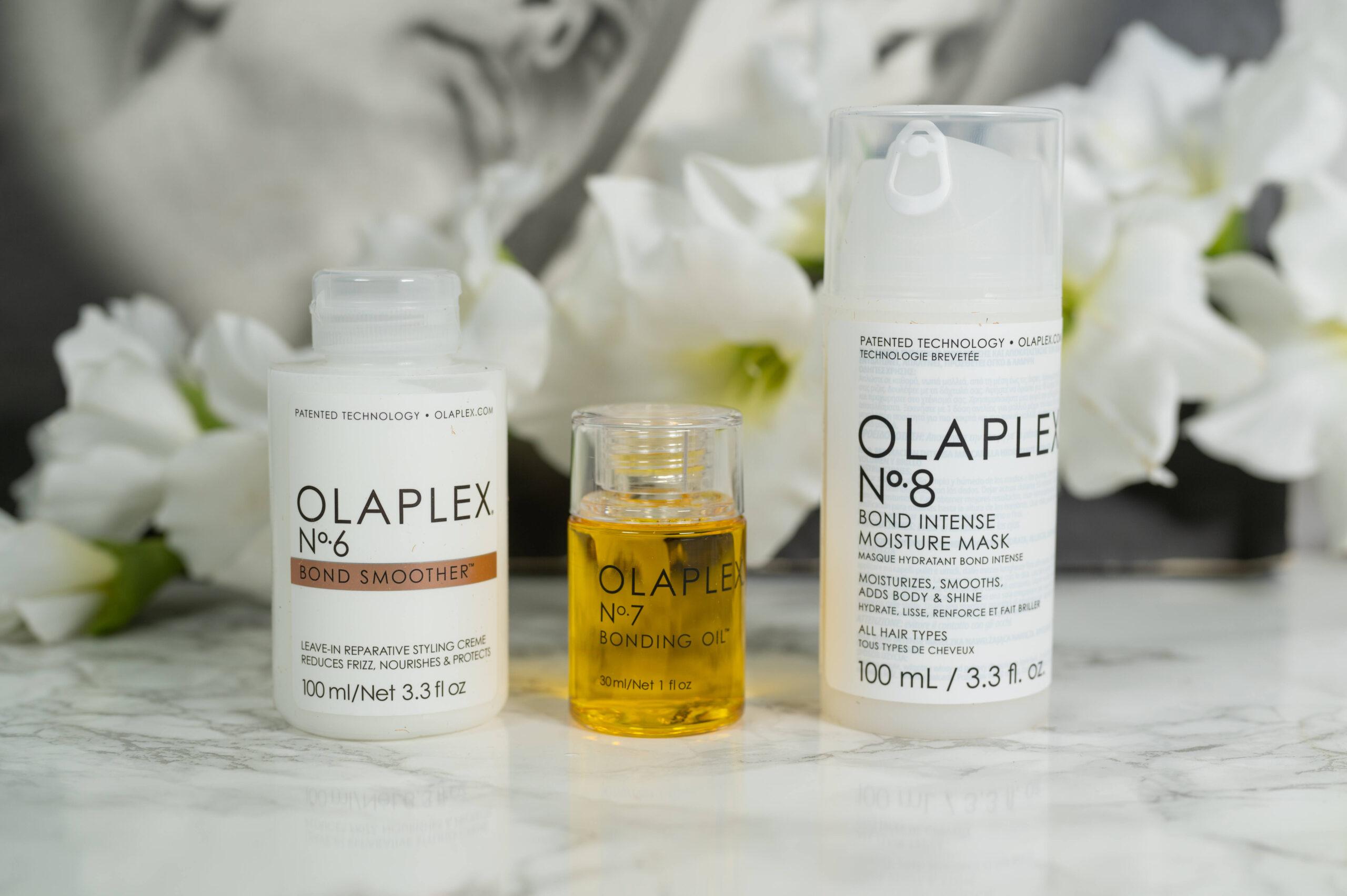 New in from Olaplex